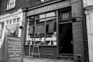 Langleys Taste