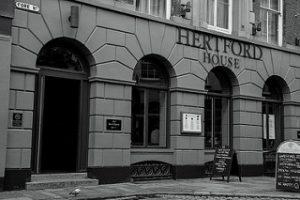 Hertford House